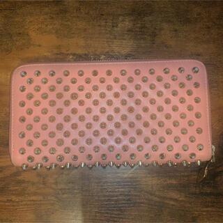 クリスチャンルブタン(Christian Louboutin)のクリスチャンルブタン 長財布(財布)