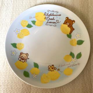 サンエックス(サンエックス)のリラックマ ローソン お皿(食器)
