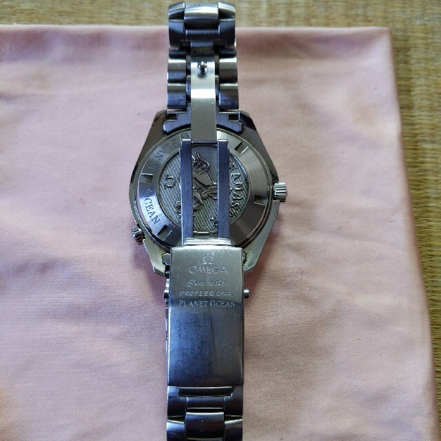 OMEGA(オメガ)のmmさま専用 メンズの時計(腕時計(アナログ))の商品写真