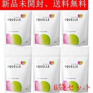 エクエル EQUELLE 120粒(30日分)×6袋セット 大塚製薬(その他)