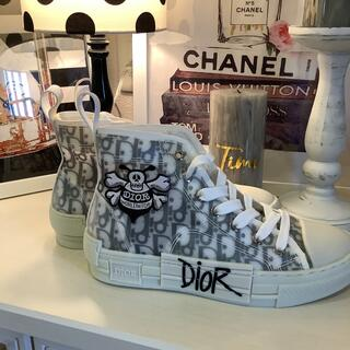 ディオール(Dior)のスニーカー(スニーカー)