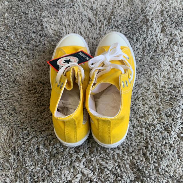 CONVERSE(コンバース)のconverse コンバース ALL STAR LIGHT HI 24cm レディースの靴/シューズ(スニーカー)の商品写真