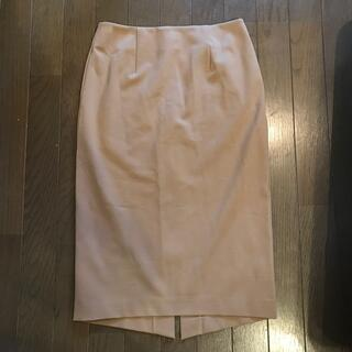 ラウンジドレス(Loungedress)のタイトスカート(ひざ丈スカート)