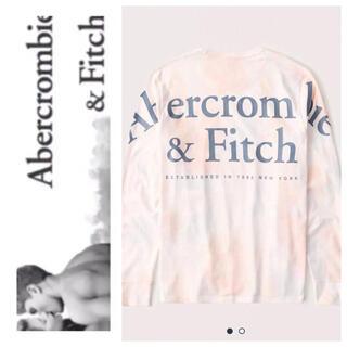 アバクロンビーアンドフィッチ(Abercrombie&Fitch)の◎S◎新品正規品◎アバクロ◎Abercrombie&Fitch◎ロングT◎送料込(Tシャツ/カットソー(七分/長袖))