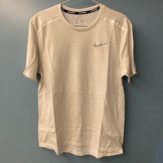 ナイキ(NIKE)のNIKE RUNNING Tシャツ(ウェア)