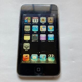 アイポッドタッチ(iPod touch)のipod touch 第2世代 8G 中古 ジャンク(ポータブルプレーヤー)