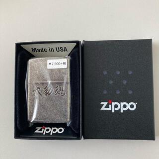 ジッポー(ZIPPO)のジッポ zippo ライター 新品未使用品(タバコグッズ)