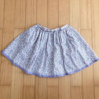 kumikyoku(組曲) - 組曲(kumikyoku) スカート 140 (丈38cm)