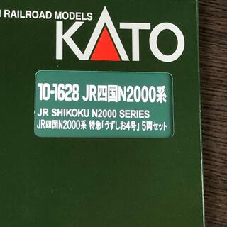 KATO10-1504(鉄道模型)