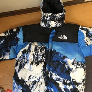 Supreme -  supreme north face baltoro雪山