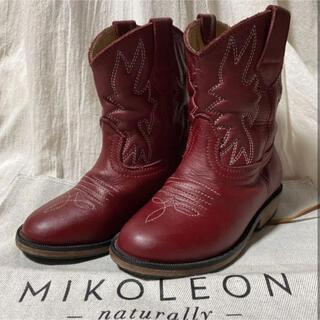 Mikoleon☆Dirt Kickers☆27(ブーツ)