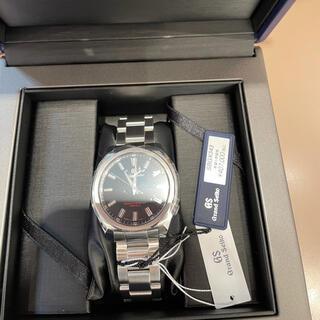 グランドセイコー(Grand Seiko)のグランドセイコー SBGX343 新品未使用(腕時計(アナログ))