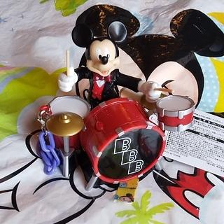 Disney - ディズニー ミッキー スナックケース