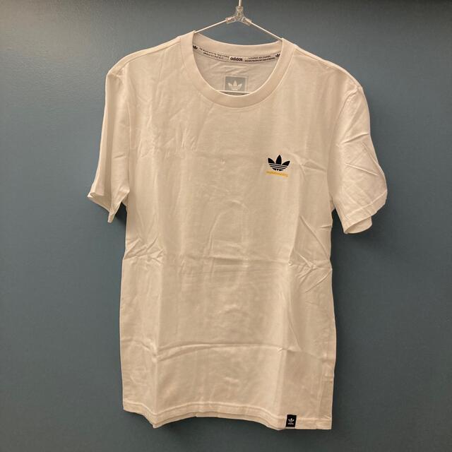 adidas(アディダス)のadidas skateboarding × hardies hardware メンズのトップス(Tシャツ/カットソー(半袖/袖なし))の商品写真