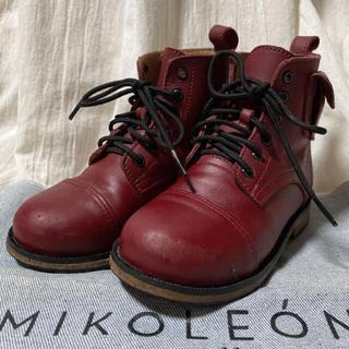 Mikoleon☆Heirloom Boots☆27(ブーツ)
