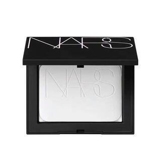 NARS - ライト リフレクティング セッティングパウダー プレスト