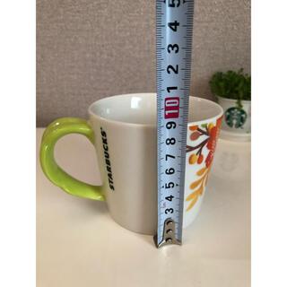 スターバックスコーヒー(Starbucks Coffee)の【送料無料】STARBUCKS スターバックス マグカップ(マグカップ)