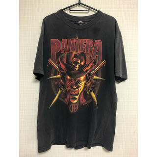 pantera Tシャツ(Tシャツ/カットソー(半袖/袖なし))