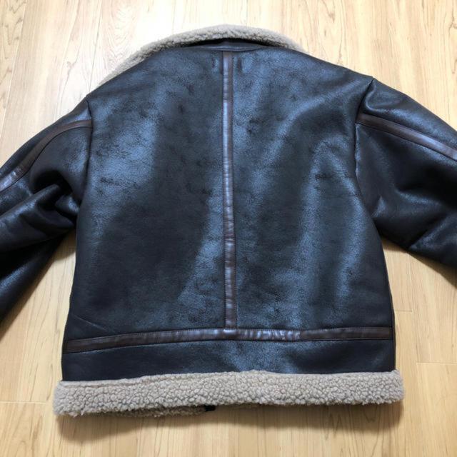 BEAUTY&YOUTH UNITED ARROWS(ビューティアンドユースユナイテッドアローズ)のbeauty&Youth UNITED ARROWS Sサイズ メンズのジャケット/アウター(ブルゾン)の商品写真