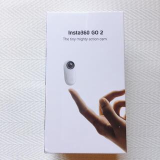 GoPro - Insta360 GO 2