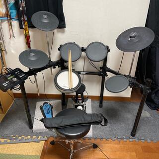 ヤマハ(ヤマハ)の電子ドラム YAMAHA DTX522K(電子ドラム)