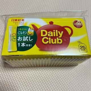 日東紅茶 18バッグ おまけ付き(茶)