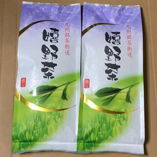 九州銘茶街道/緑茶/玉緑茶/嬉野茶(茶)