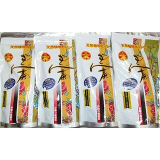 ぎん茶×4個(茶)