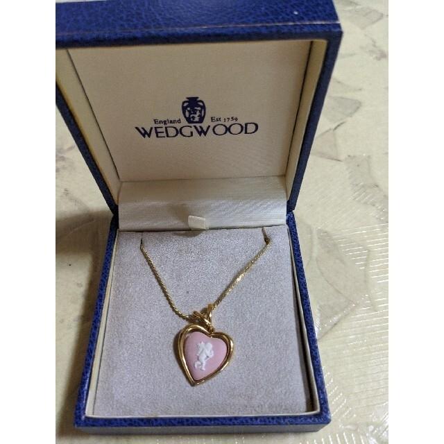 WEDGWOOD(ウェッジウッド)のWEDGWOODネックレス レディースのアクセサリー(ネックレス)の商品写真