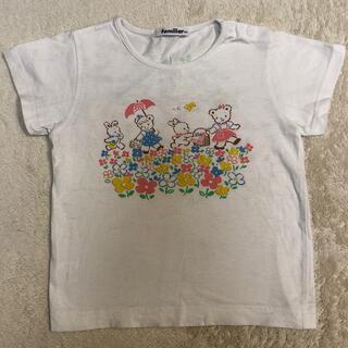 familiar - familiar100 Tシャツ
