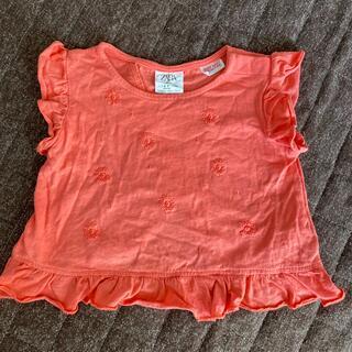 ザラ(ZARA)のTシャツ 身長74センチ(Tシャツ)