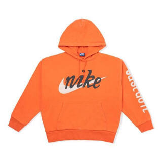 ナイキ(NIKE)のcpfm nike shoebox hooded pullover(パーカー)