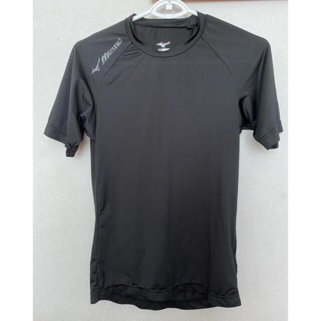 MIZUNO(ミズノ)の野球 半袖アンダーシャツ 160 スポーツ/アウトドアの野球(ウェア)の商品写真