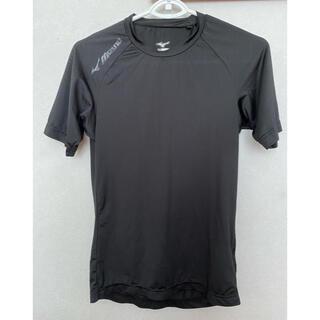 MIZUNO - 野球 半袖アンダーシャツ 160