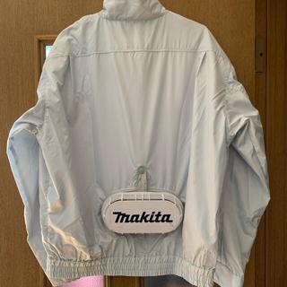 Makita - マキタ空調服(熱中症対策)
