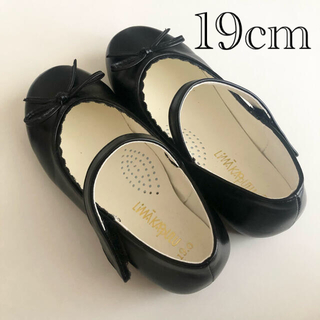 キッズフォーマル靴 19cm(フォーマルシューズ)