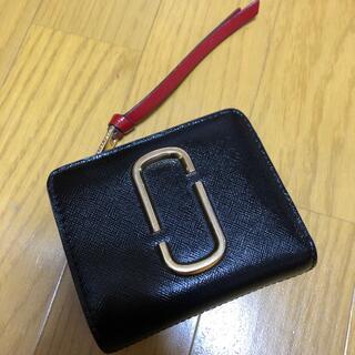 マークジェイコブス(MARC JACOBS)のMARC JACOBS財布(財布)