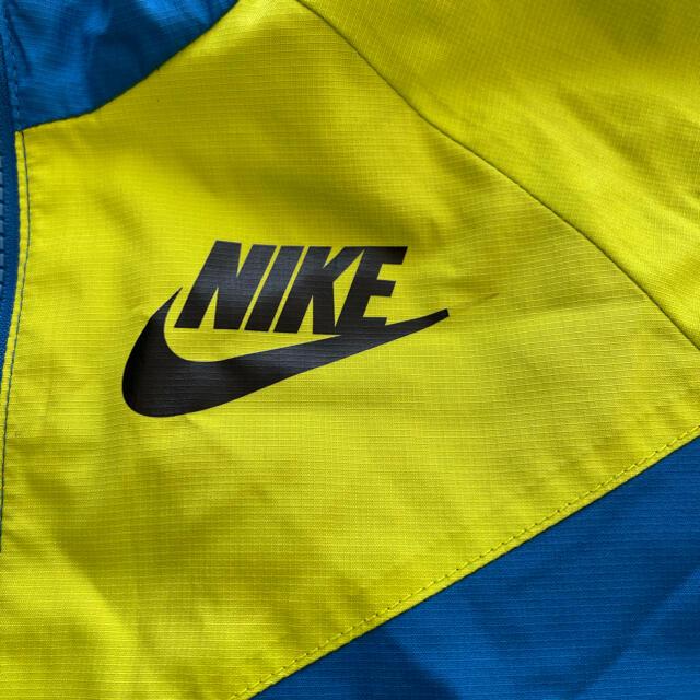 NIKE(ナイキ)の【hitomi様】NIKE ジャンパー&スニーカー&ポロシャツ キッズ/ベビー/マタニティのキッズ服男の子用(90cm~)(ジャケット/上着)の商品写真