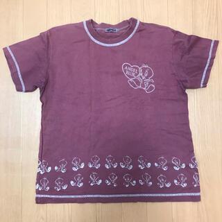 エンジェルブルー(angelblue)のエンジェルブルー トゥイーティー Tシャツ(Tシャツ(半袖/袖なし))
