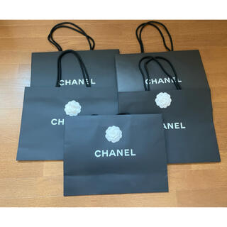 シャネル(CHANEL)のCHANEL紙袋(その他)