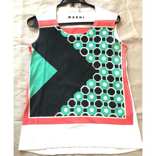 Marni - マルニ Tシャツ