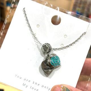 母の日 プレゼント ネックレス (ネックレス)
