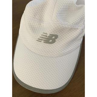 ニューバランス(New Balance)のニューバランス キャップ  帽子(その他)