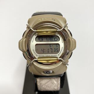 ベビージー(Baby-G)のBaby-G BG-400 Crescent Gold (腕時計)