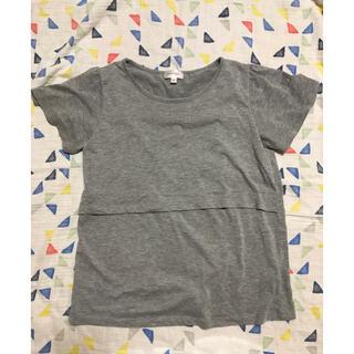オリーブデオリーブ(OLIVEdesOLIVE)の◆オリーブデオリーブ◆授乳服(Tシャツ(半袖/袖なし))