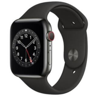 Apple Watch - アップルウォッチ6 44mm 全部セット