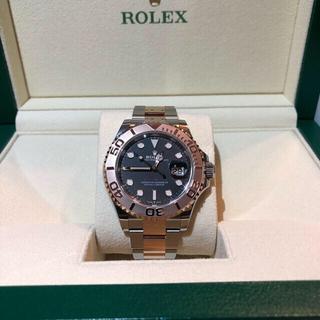 ROLEX - ロレックス ヨットマスター 126621
