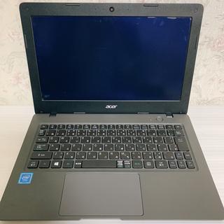 Acer - acer ノートパソコン Windows10