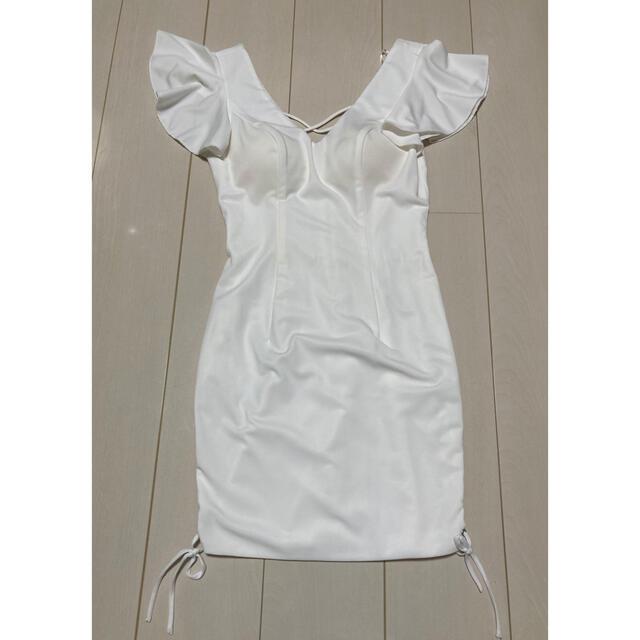 dazzy store(デイジーストア)のLIP line ドレス レディースのフォーマル/ドレス(ミニドレス)の商品写真