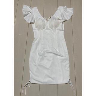 dazzy store - LIP line ドレス